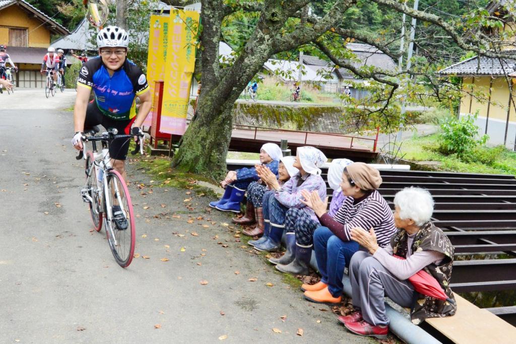 あやべ里山サイクリング2020の募集は締切ました